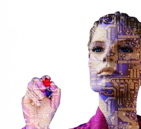 """Digitalisierung – """"Ex Machina"""" – die """"schöne neue Welt?"""""""